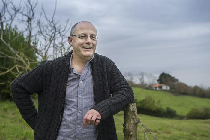 Juan Karlos Izagirre izango da EH Bilduren Gipuzkoako zerrendaburua 2019ko foru hauteskundeetan