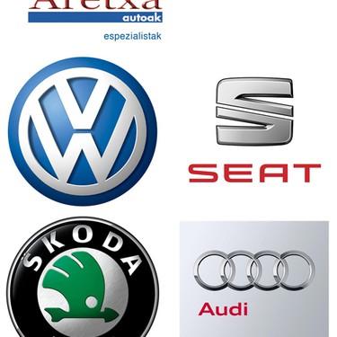 VW AUDI SEAT SKODAespezialistak