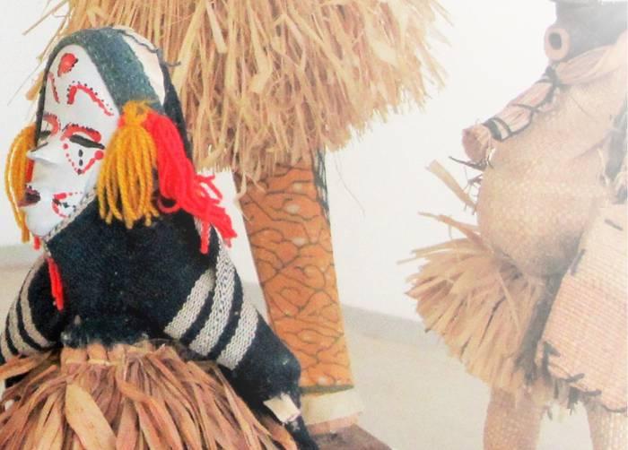 Hitzaldi, argazki eta zinearen bitartez, Afrika ezagutzeko aukera