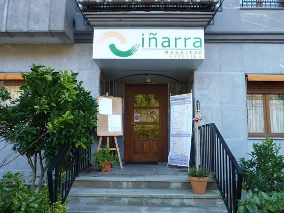 860409 Iñarra  argazkia (photo)