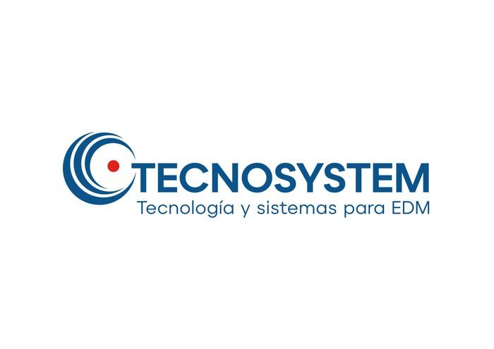 TECNOSYSTEM logotipoa
