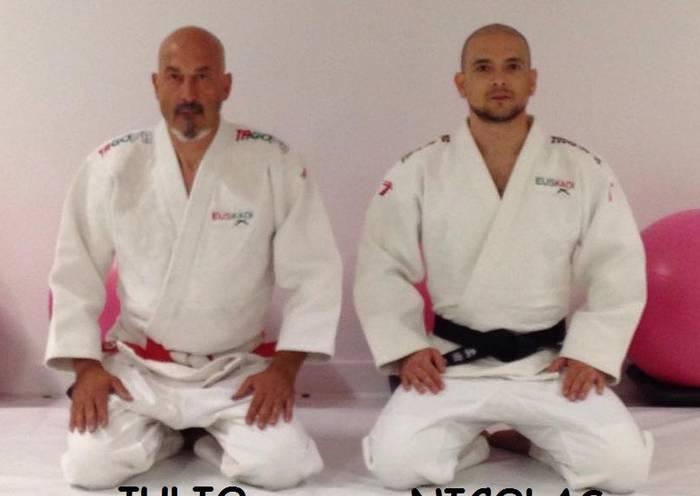 Nico Ferrer espainiako Jiu-Jitsu kopan lehiatuko da