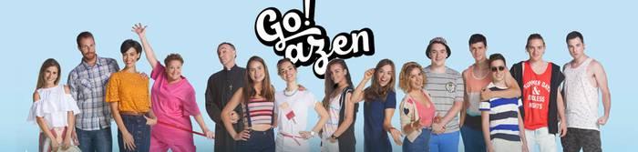 'Goazen' filmaren estreinaldia botako dute domekan gaztelekuan