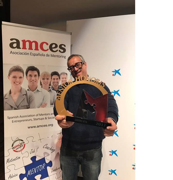 Mondragon Team Academy sareak MentorHonoris saria jaso du Madrilen