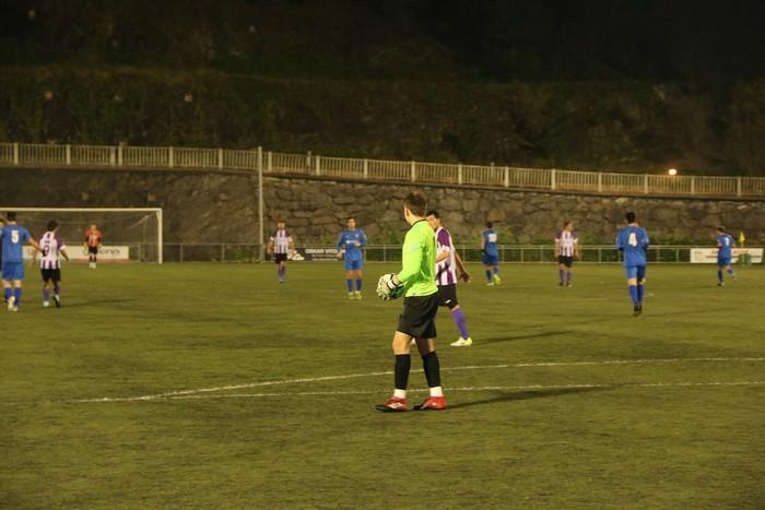 Liderrari irabazi dio Mondrak (1-0) - 15