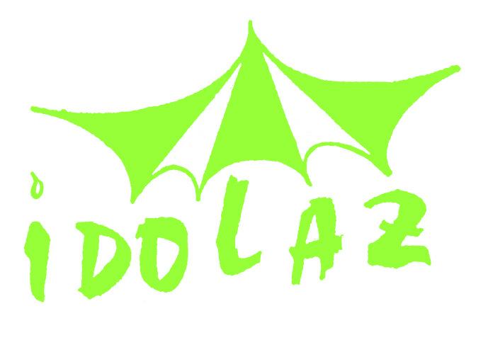 Idolaz euskara elkartea logotipoa