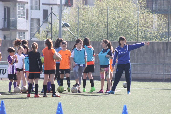 Neskendako Futbol Topaketa gaur eta bihar Aretxabaletan - 3