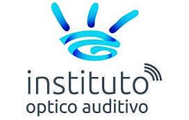 Instituto óptico auditivo optika logotipoa