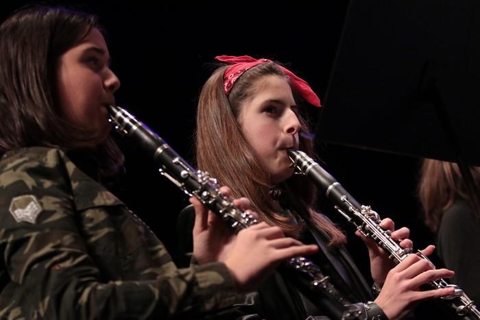 Gehiago edo gutxiago mozorrotuta, talentua ugari - 49