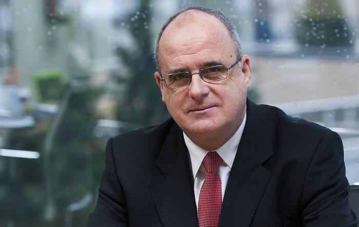 Joseba Egibar 'Harira' saioan izango da eguaztenean