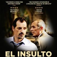 'El insulto' filma