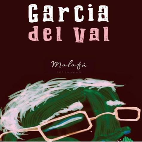Garcia del Val