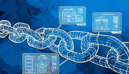 'Blockchain-ari buruzko solasaldiak', Garaian