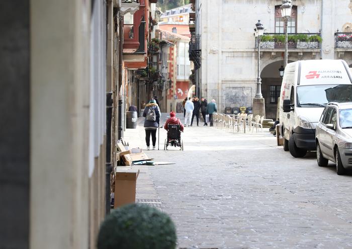 3.000 bonu gehiago Arrasaten, Euskadi Bono Denda kanpainaren baitan