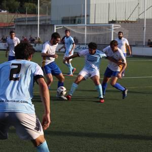 Hirutik hiru, 2-0 gailendu da Aretxabaleta Añorgaren aurka