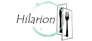 Hilarion jatetxea logotipoa