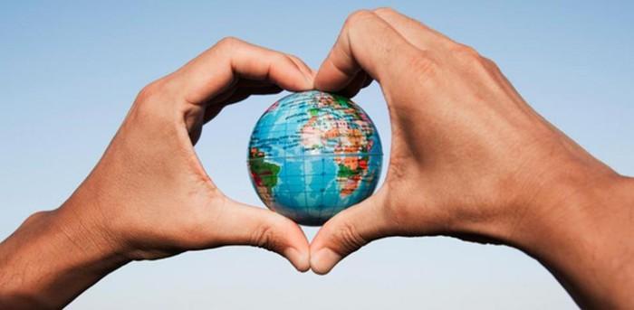 'Ecologismo real. Lo que la ciencia dice que puedes hacer para proteger el planeta' hitzaldia
