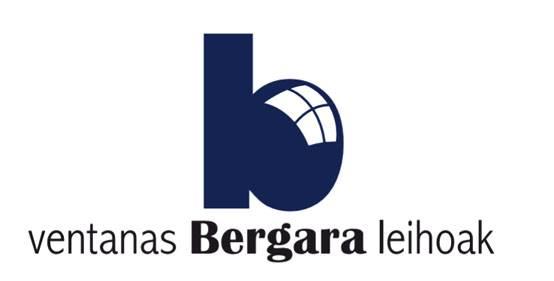 Ventanas Bergara Leihoak logotipoa