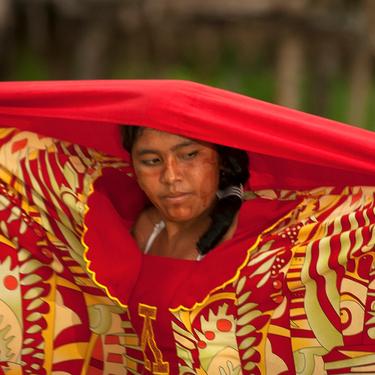 Wayuu herria hobeto ezagutzeko hitzaldia egingo dute Antian eguaztenean
