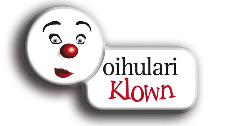 Oihulari Klown