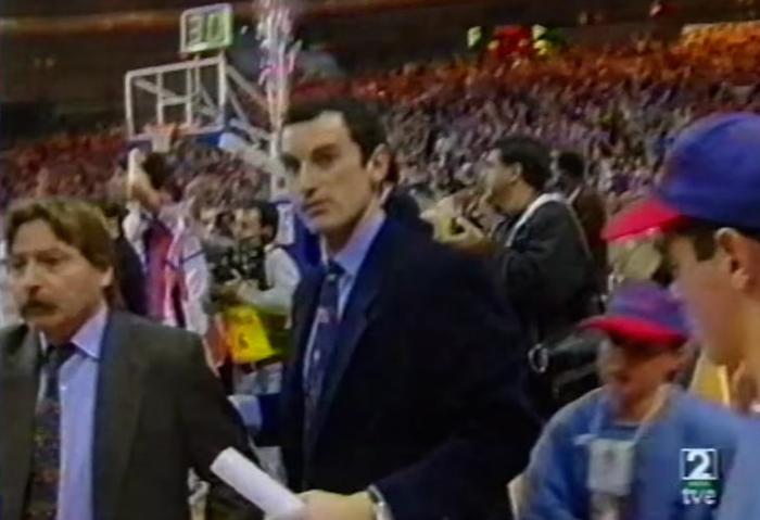 Josu Larreategi omenduko du Baskoniak, Europako Kopa irabazi zuten gainontzekoekin batera