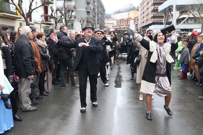 Aratusteetako desfilea Arrasaten - 76