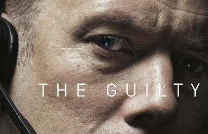 'The guilty' filma, zineklubean