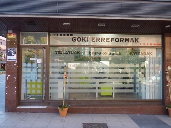 617929 Goki Erreformak S.L. argazkia (photo)