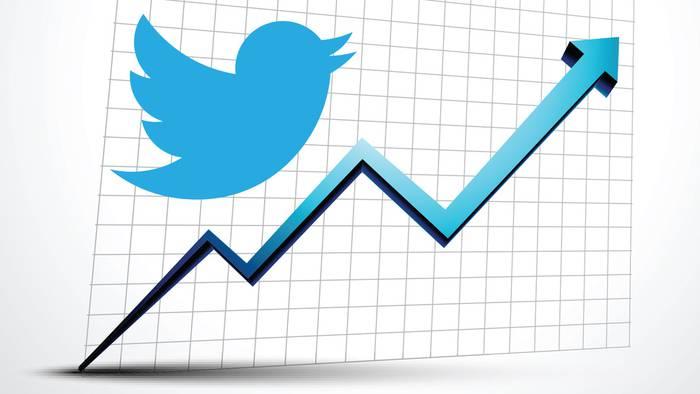 Analitikak ematen dizkie erabiltzaile guztiei jada Twitter-ek