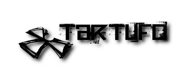 Tartufo jatetxea logotipoa
