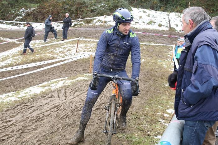 Ruiz de Larrinaga eta Lekuona garaile Arrasateko ziklo-krosean - 46