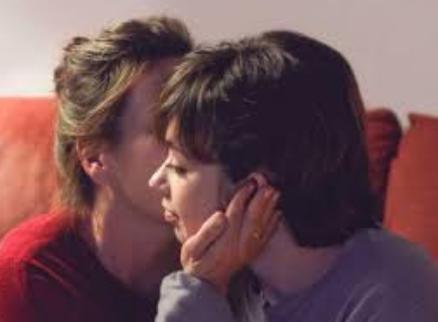 'Viaje al cuarto de una madre' filma, zineklubean