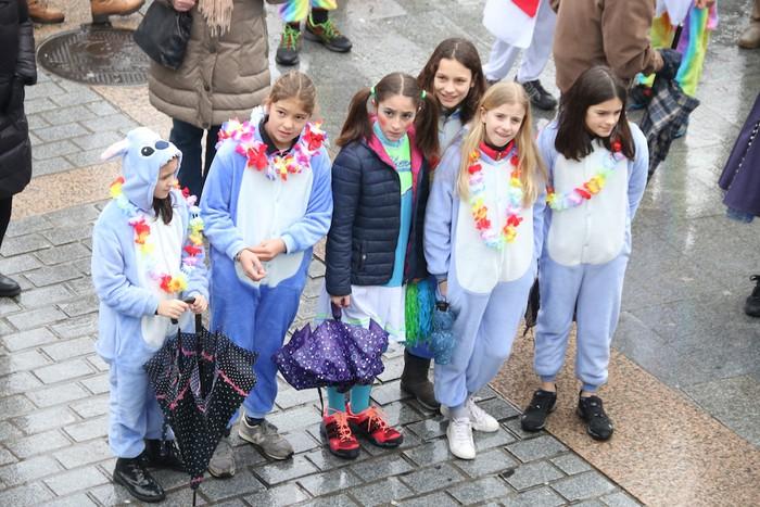 Aratusteetako desfilea Arrasaten - 13
