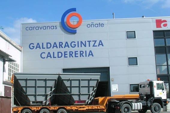437549 Caravanas Oñate argazkia (photo)