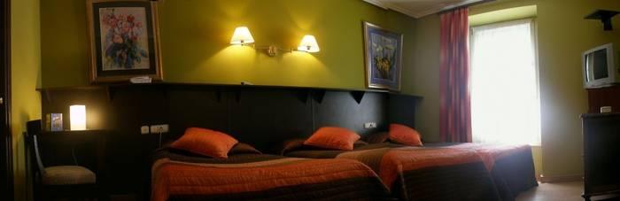 304041 Arrasate Hotel C.B. argazkia (photo)