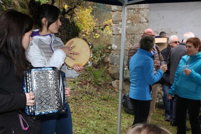 San Martin jaietako txerria dastatu dute Azkunetan - 16