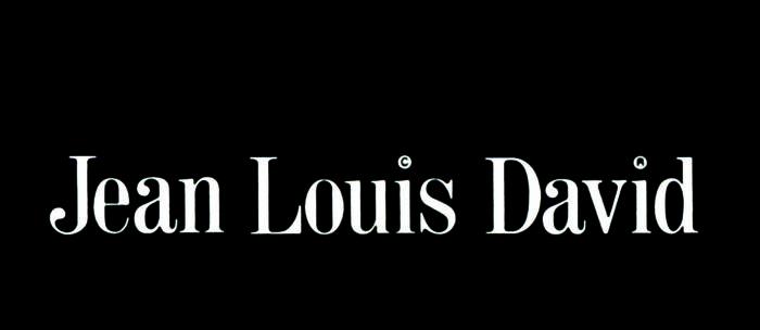 Jean Louis David ile apaindegia logotipoa