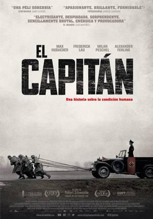 'El Capitan' filma