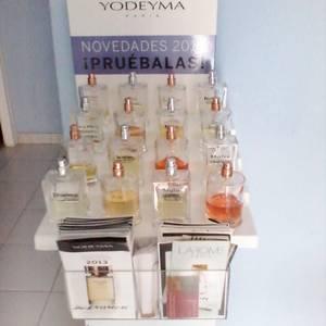 Perfumeak