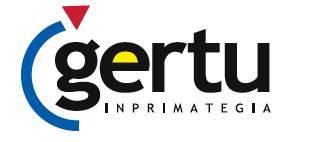 GERTU inprimategia logotipoa