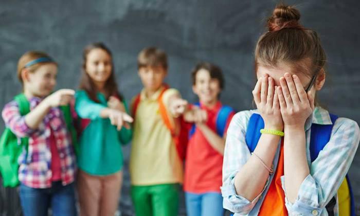Bullying kasuak erdira jaitsi dira KiVa programa martxan dugun ikastoletan