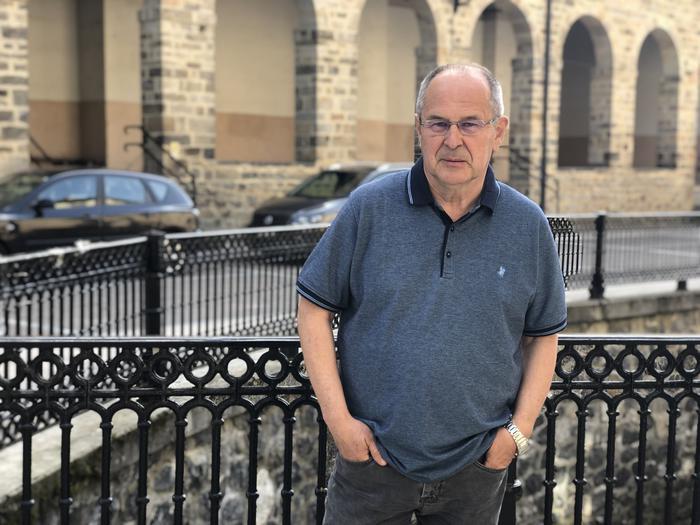 """Basili Ormazabal: """"Badago zer aldatu Antzuolan"""""""