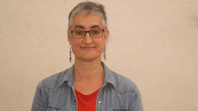 Kulturartekotasun Hezkuntzan sakontzeko argibideak emango ditu Amelia Barquin irakasleak eguenean