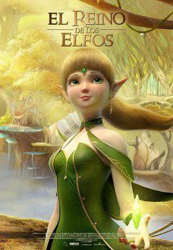 'El reino de los elfos' filma