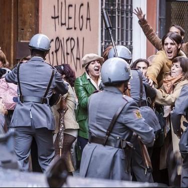 'Vitoria 3 de marzo' filma