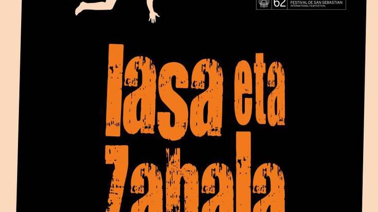 'Lasa eta Zabala'