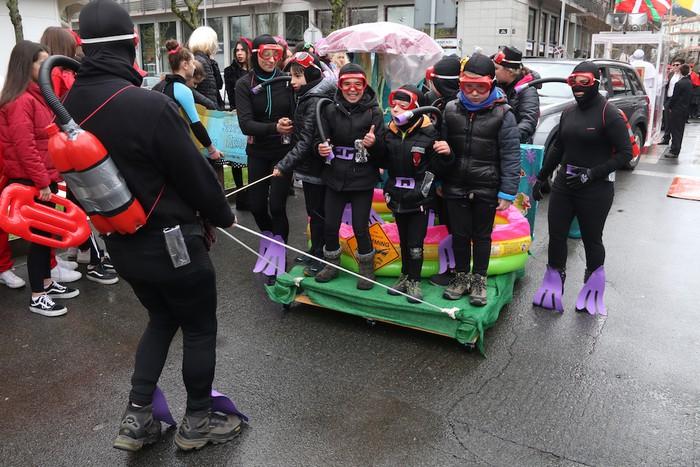 Aratusteetako desfilea Arrasaten - 62