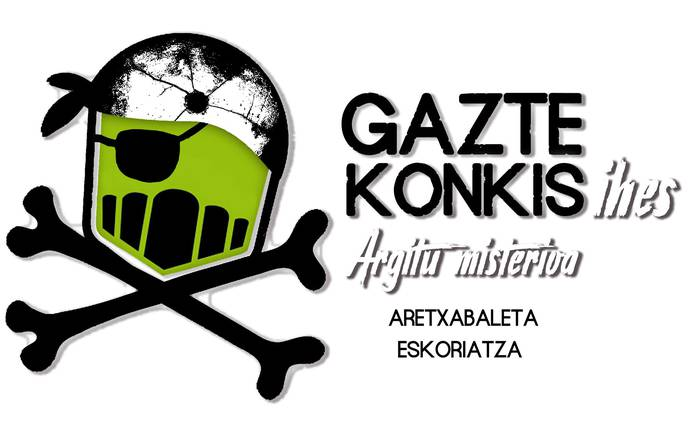 Gaztekonkis: Bidaia misteriotsua
