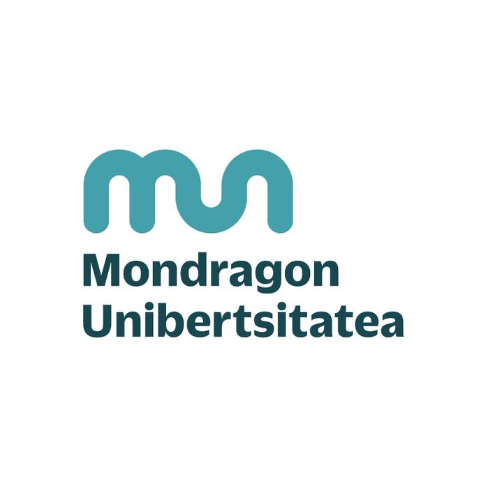 Mondragon Unibertsitatea logotipoa
