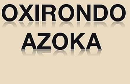 Azoka logotipoa